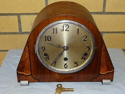 antique westminister clock