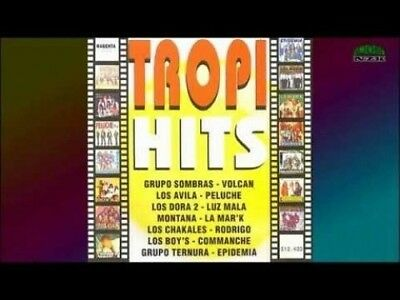 Various Artists - Tropi Hits / Various [New CD] Argentina - Import