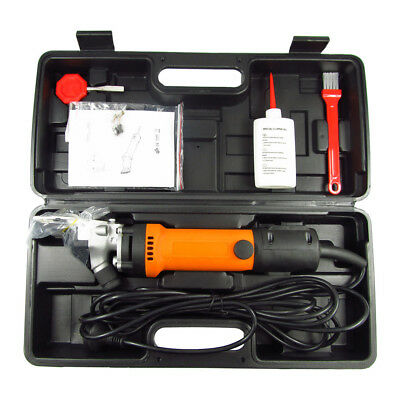 6 Speed 690W Electric Sheep Shearing Supplies Clipper Shear  Goats Farm Shears
