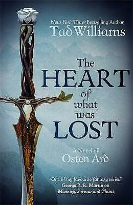 The Heart of What Was Lost, Tad Williams