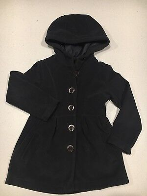 Girls Winter Jacket, Size 6, Pumpkin Patch, Exc Condition