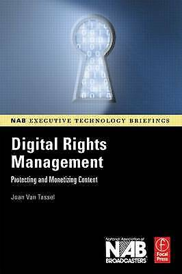 Digital Rights Management, Van Tassel, Joan