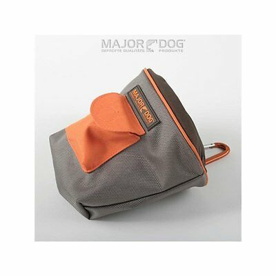 Major Dog Futtertasche