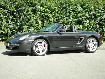 1998 porsche boxster owners manual