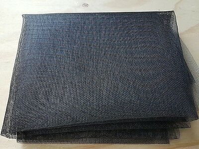 Quality Fibreglass  flyscreen Mesh 1220mm Wide - 1 mtr Peice