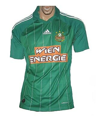 SK Rapid Wien Trikot Home 2011/12 Adidas Shirt Jersey Maillot Camiseta Maglia