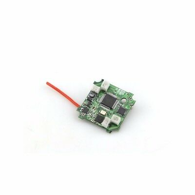 F3_EVO_Brushed ACRO Flight Control Board For Blade Inductrix Tiny Whoop Eachine