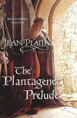 The Plantagenet Prelude, Plaidy, Jean