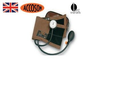Accoson Pocket Aneroid Sphygmomanometer