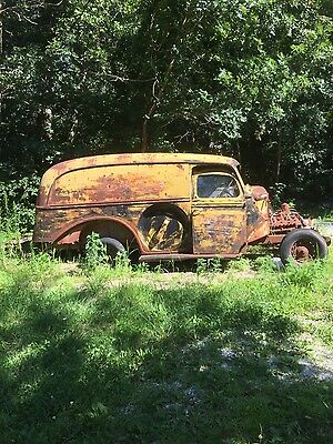 1941 Ford Other  1941 ford panel truck