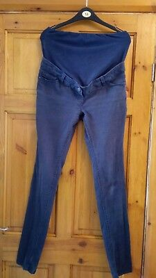 in very good condition maternity. jeans. size 36