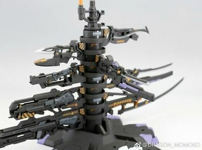 Dragon momoko Evangelion weapon tower armingtree & progressive weapons US Seller