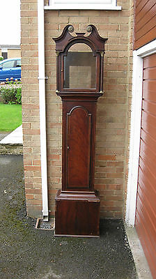 Longcase, Grandfather clock case