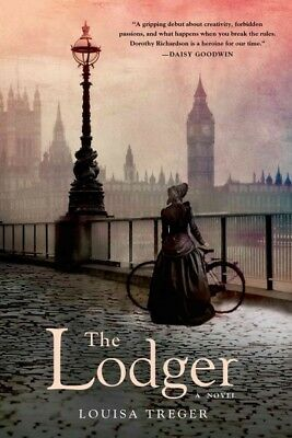 The Lodger, Treger, Louisa