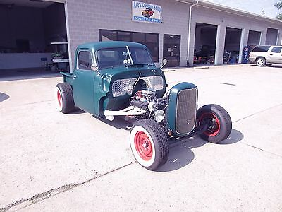 1949 Chevrolet Other HOTROD 1949 CHEV PICKUP