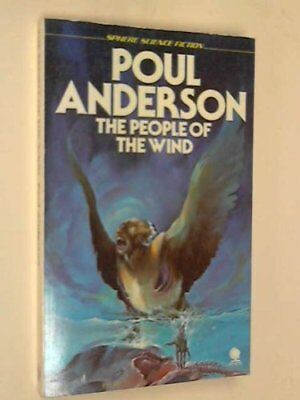 The People Of The Wind,Poul Anderson