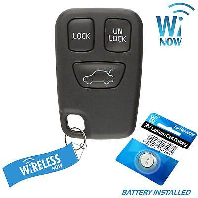 Keyless Remote Control Entry Key Fob CWT5653T 960 940 850 Replacement Clicker