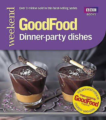 Good Food: Dinner-party Dishes, Lucy Netherton