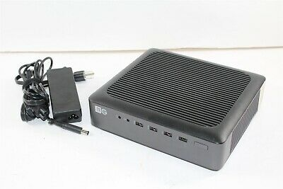 HP t620 PLUS Thin Client AMD GX-420CA 2GHz QC 4GB RAM 8GB SSD FirePro 2270