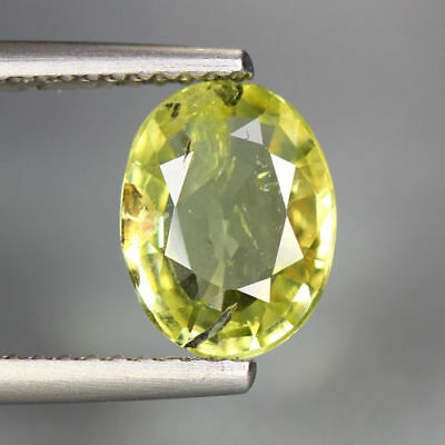 1.93 Cts_Glittering Top Fire_Limited Edition_100 % Natural Chrysoberyl_Srilanka