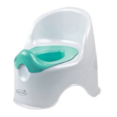 First Potty Training Chair Toilet Baby Toddler Kid Child Back Support Boy Girl .