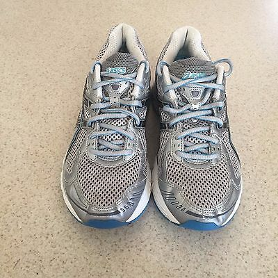 ASICS GEL 1150 T065N Women's Athletic Running  Tack Training Shoes Size 7.5