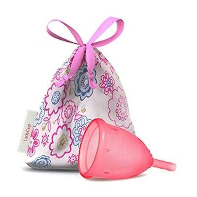 Coupe menstruelle Lady Cup - Pink