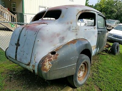 1937 Pontiac 2 door sedan Water Fall Moldings 1937 Pontiac 2 door sedan ratrod solid roller project or street rod rat restore