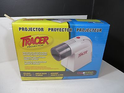 Tracer Projector by Artograph Model 225-360 - New!