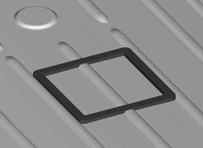 Sprinter T1N Roof Vent Adapter