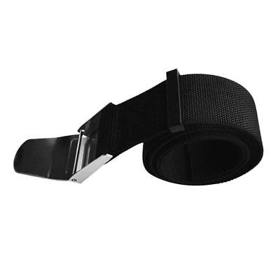 1.5m Long 50mm Strong Weight Belt for Freediving Spearfishing Scuba Diving