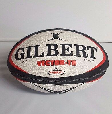 Gilbert Vector TR Rugby Ball *Brand New*