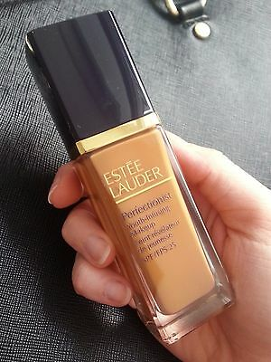 """NEU! Estee Lauder Perfectionist Youth-Infusion Makeup 30 ml """"AMBER HONEY 5N2"""""""