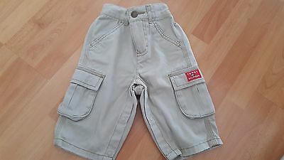 Tommy Hilfiger Baby Boy Chino Trousers size 3-6months VGC