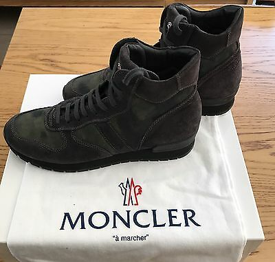 Chaussure Moncler