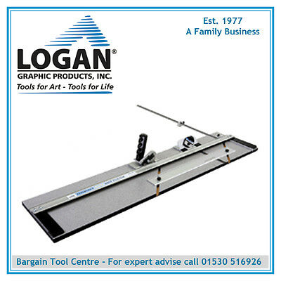 350-1 Logan Compact Elite Mat Cutter