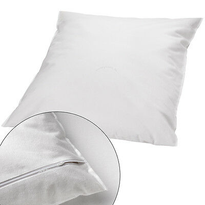 Baby Children Incontinence Moisture protection Pillow cover Zip 40x60cm