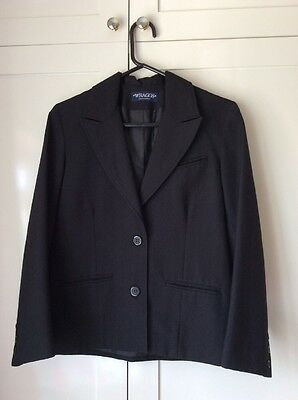 Waggs Black Suit Jacket - Great Condition