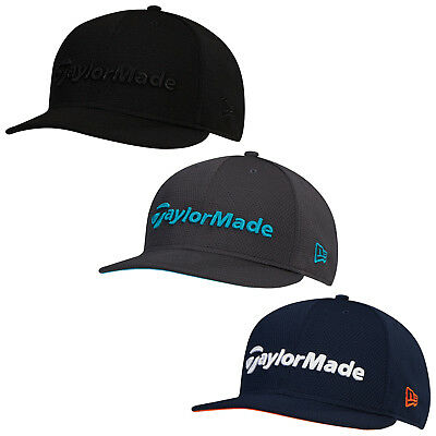 2017 TaylorMade New Era 9Fifty Adjustable Cap Golf Snapback Baseball Hat One Sz