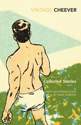 Collected Stories (Vintage Classics), Good Condition Book, John Cheever, ISBN 97