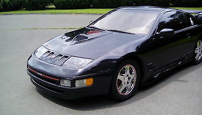 1994 Nissan 300ZX V6 3000 Twin Cam 24 valve motor 5 speed manual Coupe 1994 Nissan 300zx 3000 Twin Cam 24 valve motor 5/speed