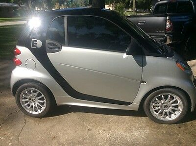 2014 Smart Electric  mart Car Electric Drive