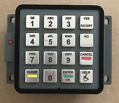 New Gilbarco M08228B003 EPP Keypad for Encore and Advantage Dispensers