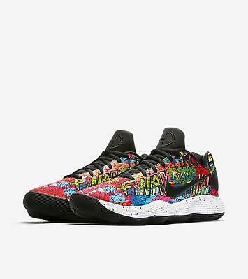 b91b1fa98bd NIKE REACT HYPERDUNK 2017 LOW FINAO CHICAGO AH9055 001 - Brand New ...