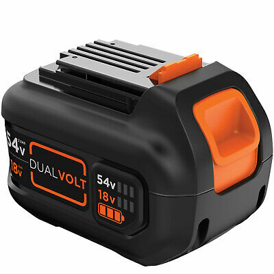 Black & Decker BL2554 54v Cordless Li-ion Battery 2.5ah