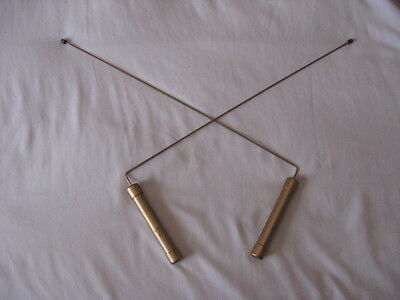 Rare Vintage Dowsing Rods From A Family Member State. Appears To Be Unused