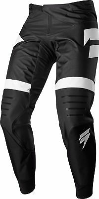 2018 Shift MX Mens 3lack Label Strike Pant Black