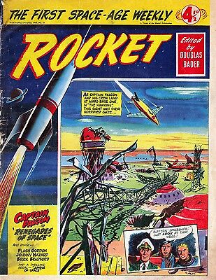 Rocket Classic Comic Book Collection  Dvd Rom Disc