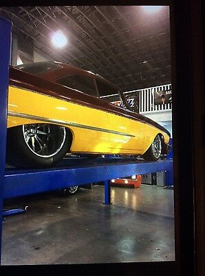 1960 Ford Other Custom ONE OF A KIND 1960 ford starliner, no expense spared!!!!