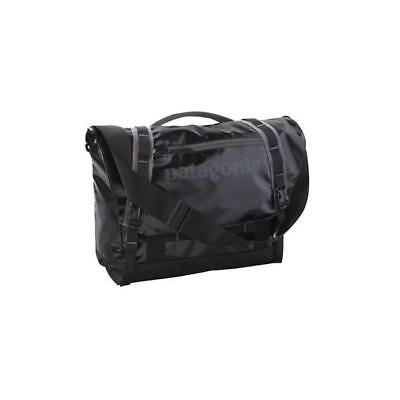 New - Patagonia Black Hole 12 Litre Mini Messenger Bag